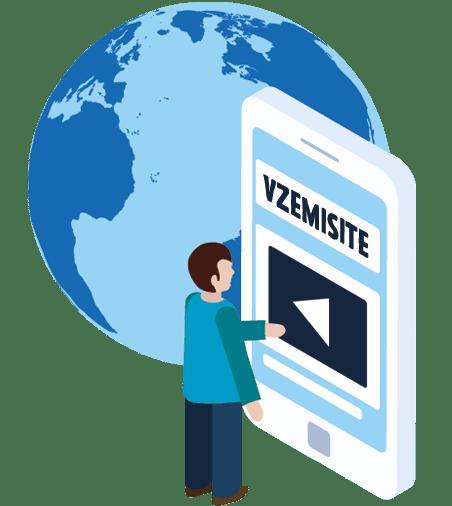 Вашият бизнес сайт в интернет