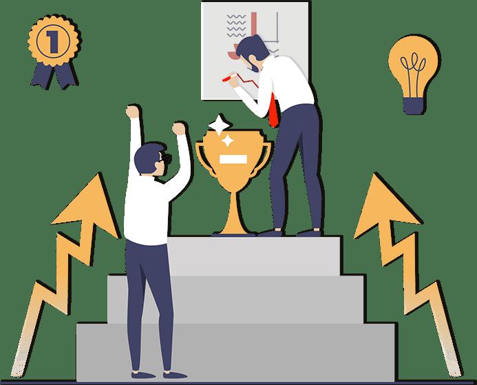 бизнес сайт стратегия и маркетинг