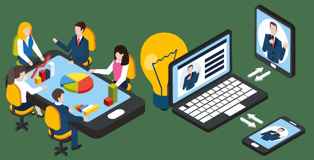 Избор на фирма за уеб дизайн