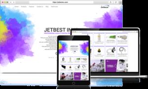 Малък Бизнес уебсайт