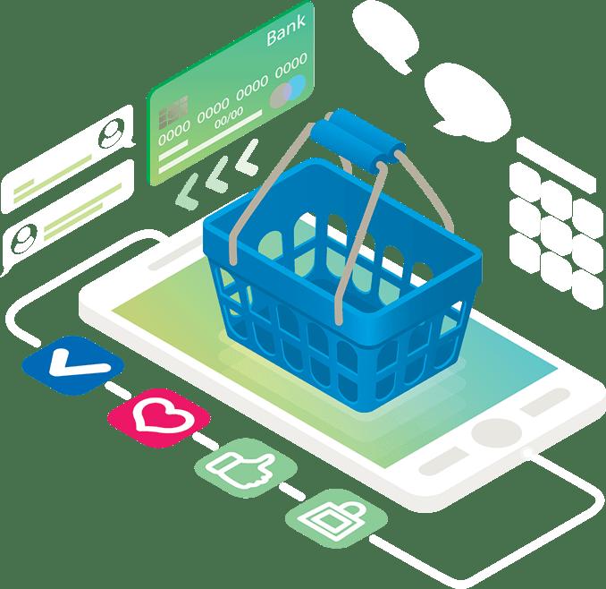 Собствен онлайн магазин мобилна версия