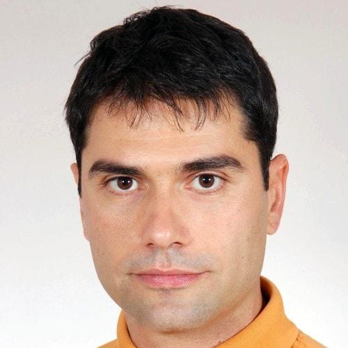 Rosen Vlasev