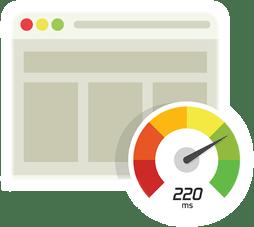 Скорост на зареждане на уебсайт