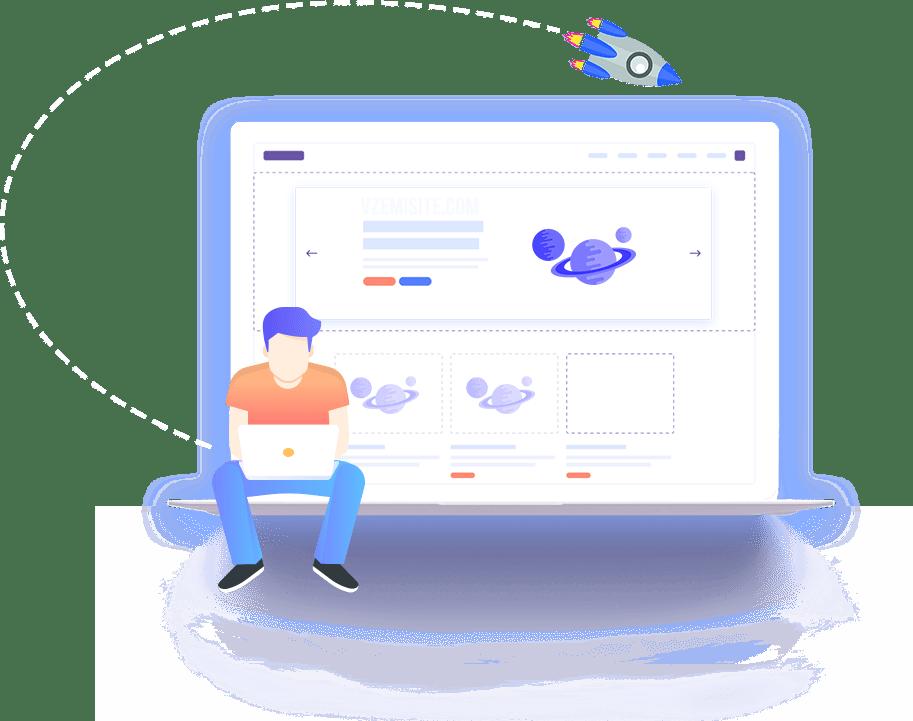 Изработка на сайт и Уеб Дизайн в България, София