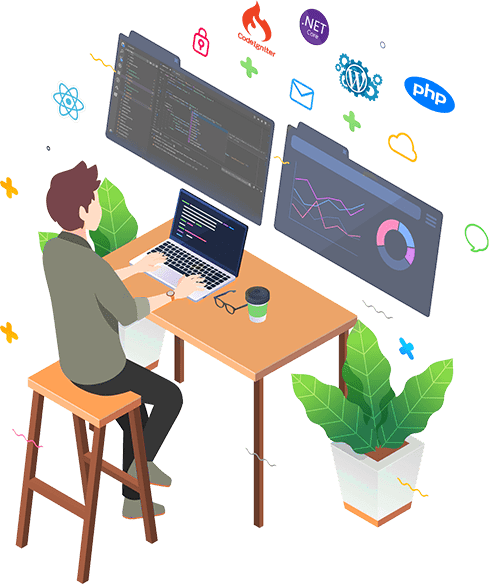 Website development by Get Site Ltd.