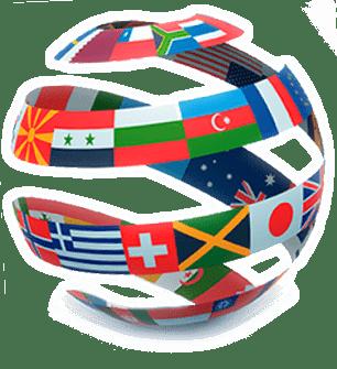 Превод на сайт на чуждестранен език